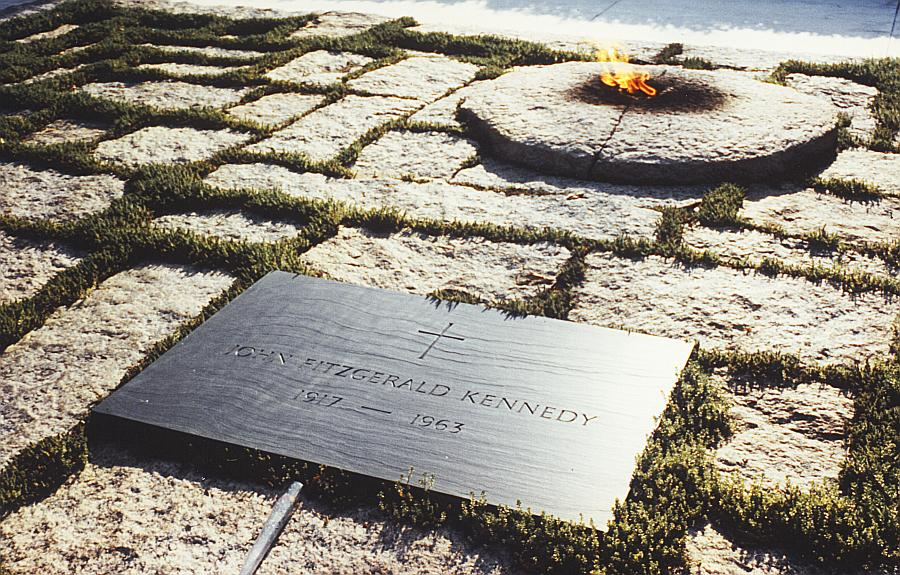Remembering JFK on the 50th Anniversary of his Assassination